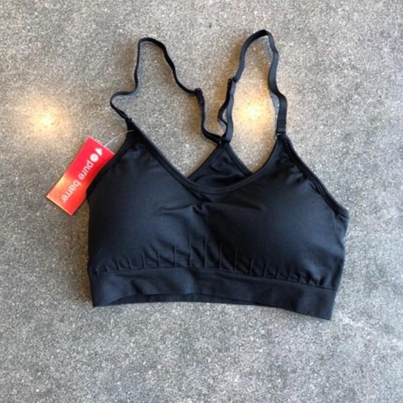 Pure Barre Other - Pure Barre sports bra